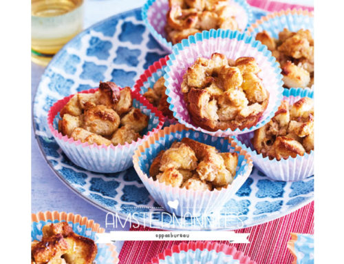 Muffins van wentelteefjes – chickslovefoodkidsproof