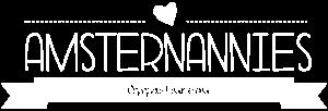 Amsternannies beste oppasbureau in Amsterdam Logo
